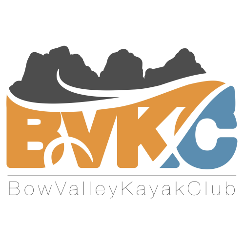 Bow Valley Kayak Club