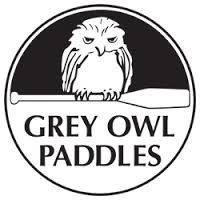 Grey Owl Paddles