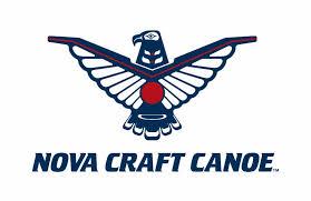 Nova Craft Canoe